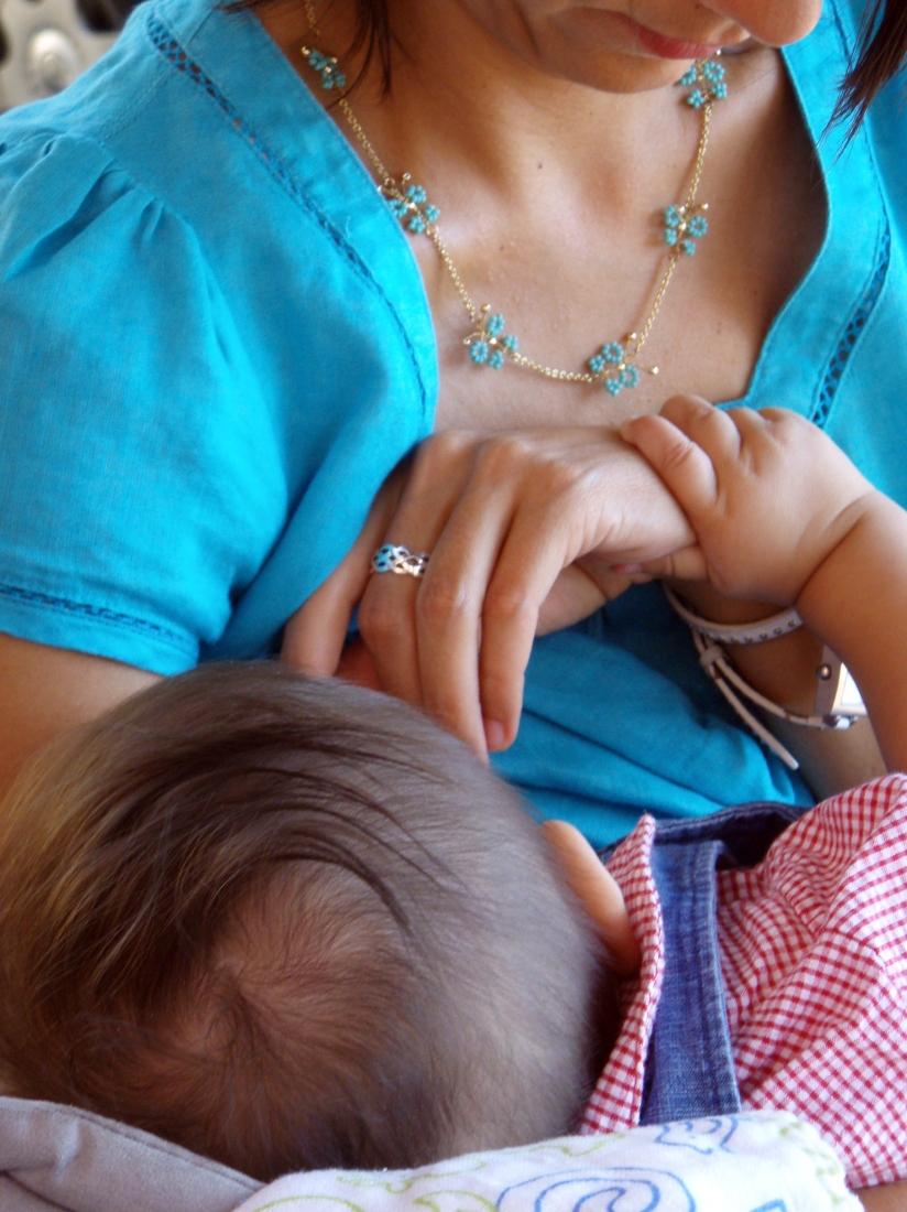 What do breastfeeding women want fromfashion?