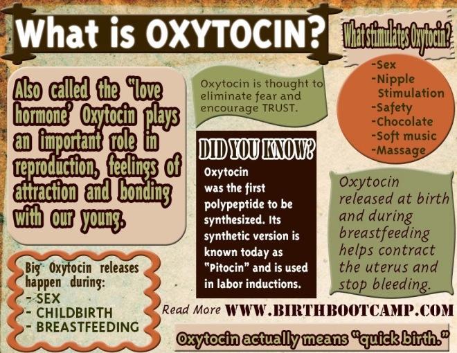 Oxytocin